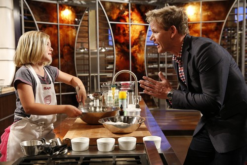 Masterchef Junior RECAP 10/4/13: Season 1 Episode 2