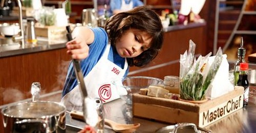 "Masterchef Junior Premiere Recap - 4 Kid Cooks Go Home: Season 2 Episode 1 ""The Next Generation"""