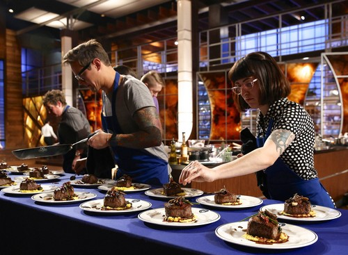 "MasterChef Recap 7/28/14: Season 5 Episode 10 ""Top 12 Compete"""