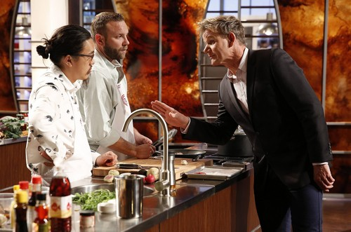 "MasterChef Recap 7/7/14: Season 5 Episode 7 ""Top 15 Compete"""