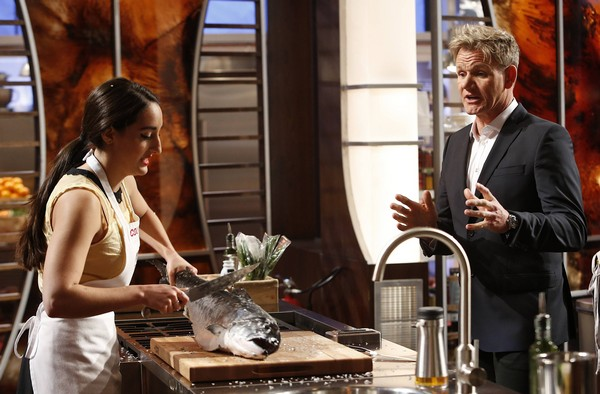 "MasterChef Recap 7/21/14: Season 5 Episode 9 ""Top 13 Compete"""