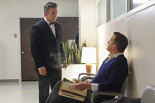 "Masters of Sex Recap 7/27/14: Season 2 Episode 3 ""Fight"""