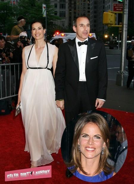 Natalie Morales Opens Up About Matt Lauers Firing From NBC