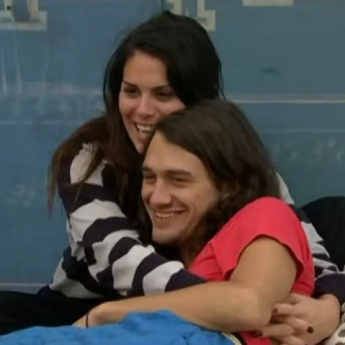 Big Brother 15 Amanda Zuckerman and McCrae Olson Score The Amazing Race! TV Poisoned By More McCranda