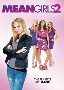 Mean Girls 2 Movie Trailer is Really Terrible