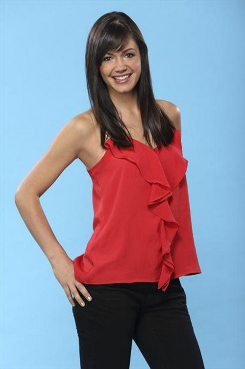 Meet Desiree Hartsock, the New Bachelorette, an Inside Look