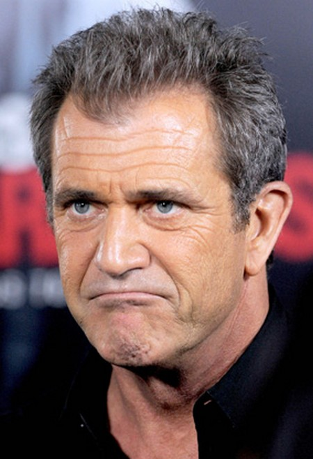 Mel Gibson's Insane Costa Rican Rant Caught On Audio Tape (Audio)