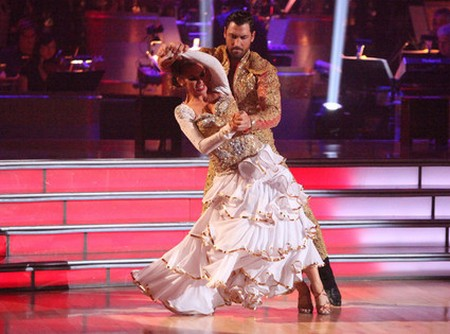 Melissa Gilbert and Maksim Chmerkovskiy Unhappy With DWTS Editing