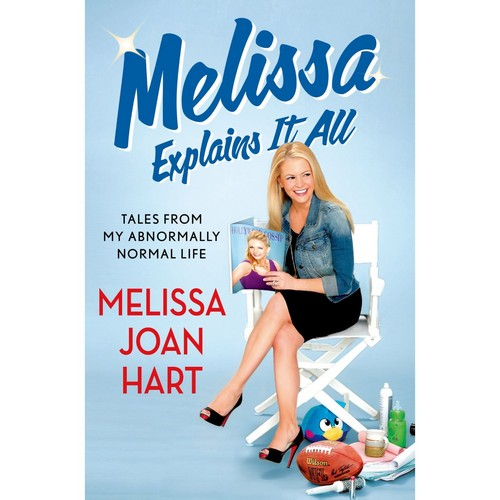 Melissa Joan Hart's Secret Drug Abuse, Orgies, And Wild Partying Revealed in Tell-All