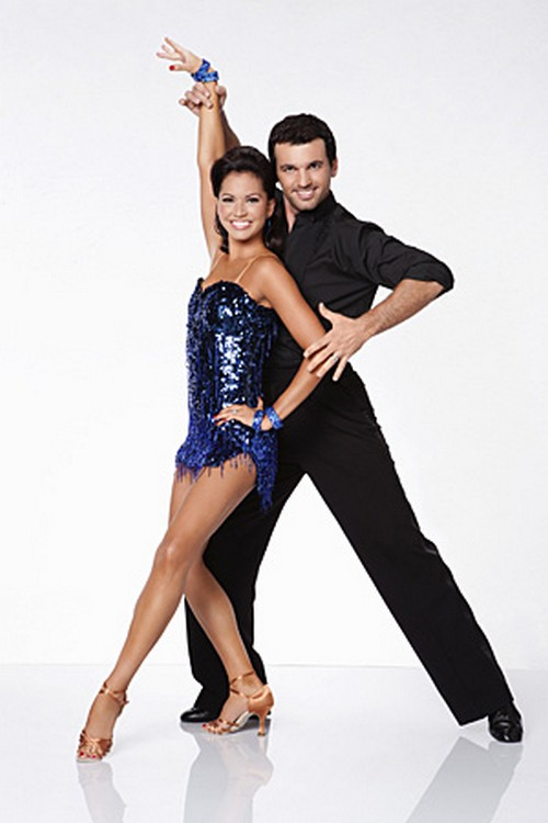 The Winners of Dancing with the Stars All-Stars is Melissa Rycroft and Tony Dovolani!