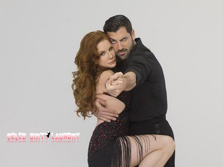 Melissa Gilbert Got Remade By Plastic Surgery For Dancing With The Stars