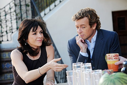 "Mentalist Season 5 Episode 11 ""Days of Wine and Roses"" Recap 01/06/13"