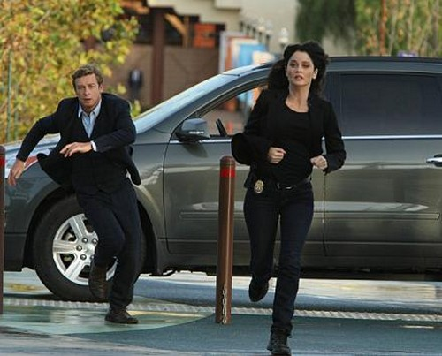 "Mentalist Season 5 Episode 12 ""Little Red Corvette"" Recap 01/13/13"