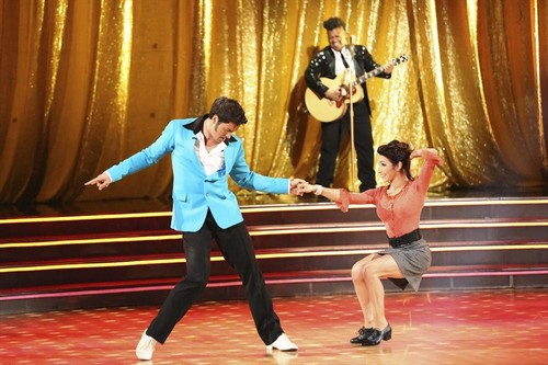 Meryl Davis Dancing With the Stars Freestyle Video 5/19/14 #DWTS #Finale