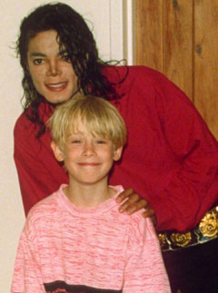 Michael Jackson Molested Macaulay Culkin Suggest FBI Files - MJ Was a Monster Pedophile