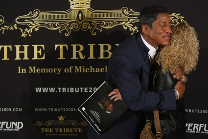 Michael Jackson's Tribute Concert An Excuse For More Family Infighting