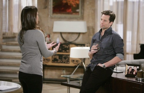 General Hospital Struggles With Bringing Michael Muhney To Port Charles - CDL Exclusive