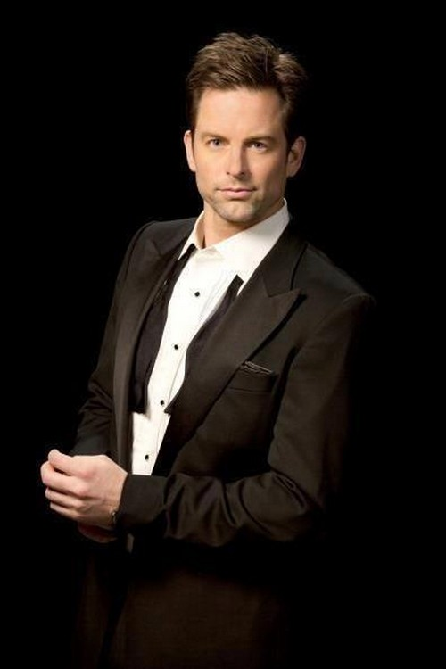 Michael Muhney Headed to General Hospital or Prime Time After The Young and the Restless Firing