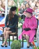 Queen Elizabeth Middleton Christmas Invite Creating Resentment In Royal Family? 1220