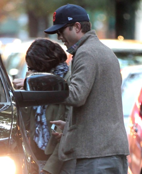 Demi Moore Collapses After Ashton Kutcher Asks Permission To Marry Mila Kunis (Photos) 1011