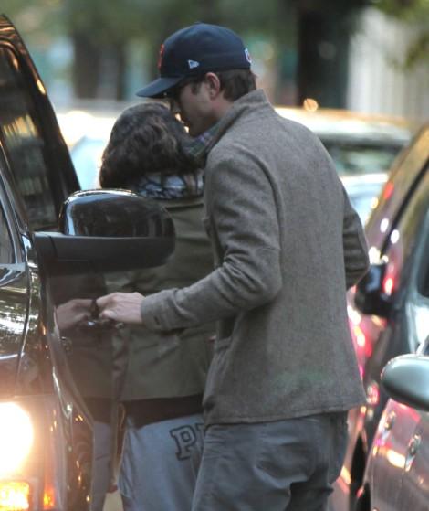 Demi Moore Collapses After Ashton Kutcher Asks Permission To Marry Mila Kunis (Photos) 1011