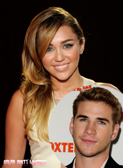 Miley Cyrus Is A Crazy Partier, Boyfriend Liam Hemsworth Embarrassed To Be Seen With Her