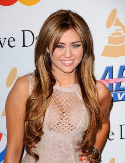 Did Miley Cyrus Get A Boob Job?