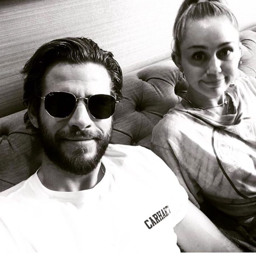 Liam Hemsworth Has Cold Feet: He's Not Ready To Marry Miley Cyrus