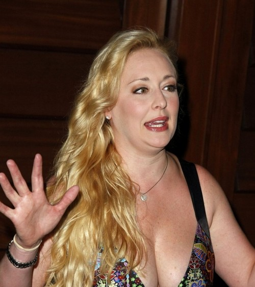 Mindy McCready Committed To Mental Institute, Loses Kids