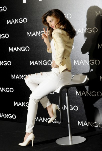 Miranda Kerr Cheated On Orlando Bloom With Leonardo DiCaprio And Justin Bieber? 0102