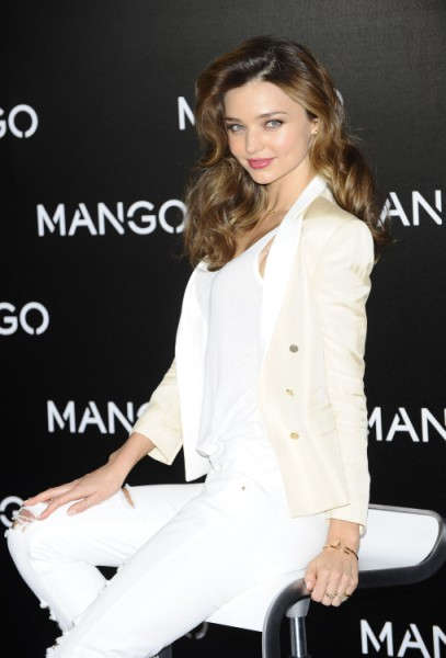 Miranda Kerr Cheated On Orlando Bloom With Leonardo DiCaprio And Justin Bieber? 0102