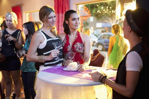 "Mistresses RECAP 6/24/13: Season 1 Episode 4 ""A Kiss is Just a Kiss?"""