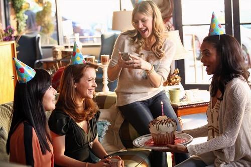 "Mistresses RECAP 9/9/13: Season 1 Finale ""I Choose You"""