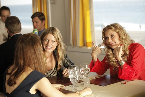 "Mistresses RECAP 7/29/13: Episode 9 ""Guess Who's Coming to Dinner?"""