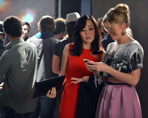 Mistresses LIVE RECAP June 2 2014 Season 2 Episode 1 'Rebuild'
