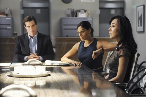 "Mistresses RECAP 8/26/13: Episode 11 ""Full Disclosure"""