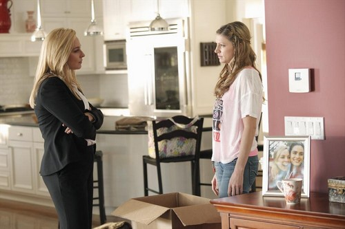 "Mistresses RECAP 7/1/13: Episode 5 ""Decisions, Decisions"""