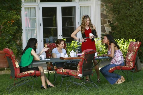 "Mistresses RECAP 7/8/13: Episode 6 ""Payback"""