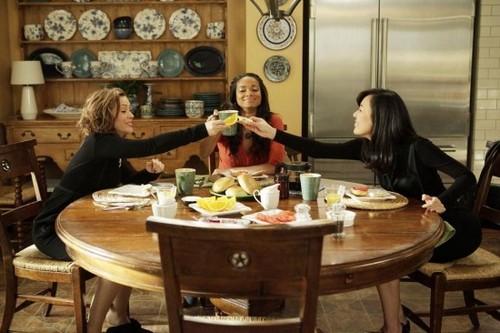 "Mistresses Recap 6/9/14 Season 2 Episode 2 ""Boundaries"""