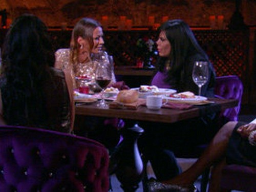 "Mob Wives RECAP 2/27/14: Season 4 ""Reunion"""