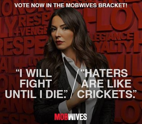Mob Wives - The Realest B... Is Back