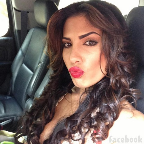 """Mob Wives: New Blood Natalie Guercio Cheating On Boyfriend London With """"Delicious"""" Music Producer Ryan Banks"""