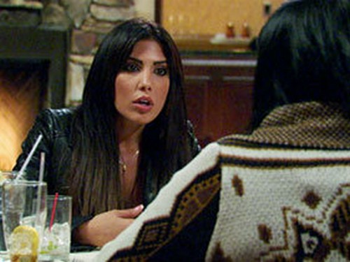 "Mob Wives RECAP 2/6/14: Season 4 Episode 10 ""Life Sentences"""