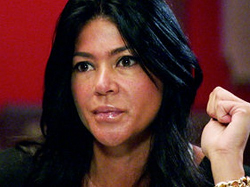 "Mob Wives RECAP 1/23/14: Season 4 Episode 8 ""Eat Worms B***h"""