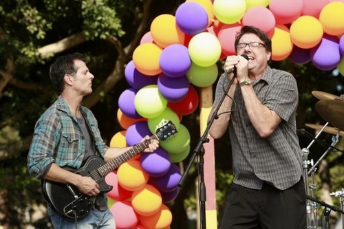 "Modern Family RECAP 11/13/13: Season 5 Episode 7 ""A Fair to Remember"""