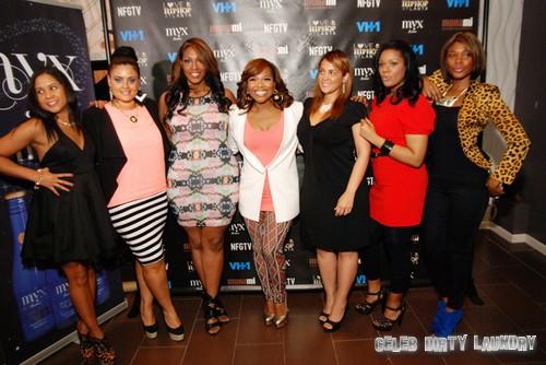 CDL Exclusive: Love & Hip Hop Atlanta Season 2 NYC Screening & Press Reception (PHOTOS)