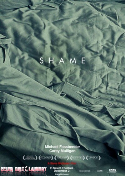Haunting Trailer for 'Shame' Hits the Web!
