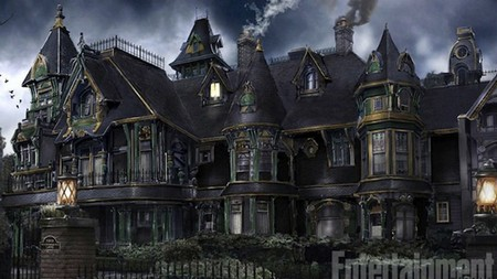 A First Look at the NEW Munsters (Photo)