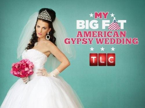 """My Big Fat American Gypsy Wedding RECAP 4/3/14: Season 3 Premiere """"A Love Worth Fighting For"""""""