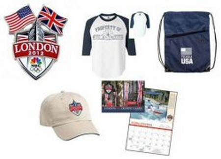 CDL Giveaway: NBC Olympic Prize Pack